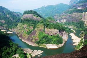武夷山の画像 p1_3